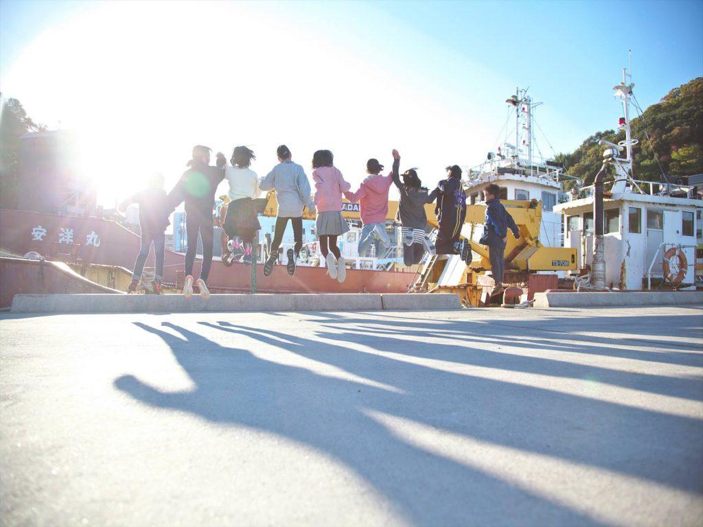 【11/24】家島お写ん歩ツアーが開催されました